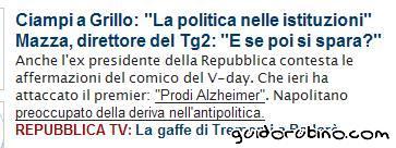Repubblica.it 19 set 2007