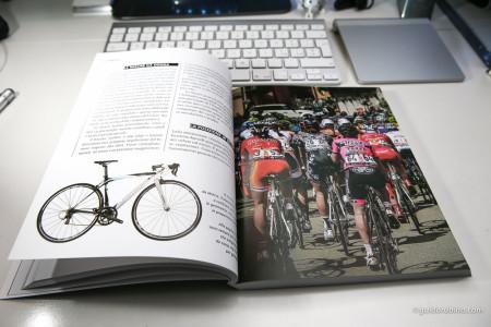 Donne in bici: ce n'è sempre di più. Anche si queste pagine.